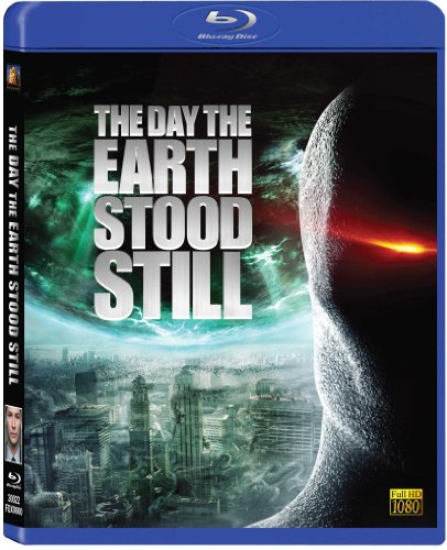 The Day The Earth Stood Still  Special Edition