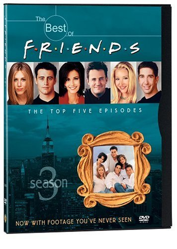 The Best Of Friends Season 3 - The Top 5 Episodes