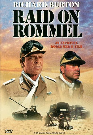 Raid On Rommel Widescreen Edition