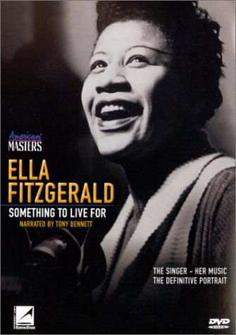 Ella Fitzgerald  Something To Live For