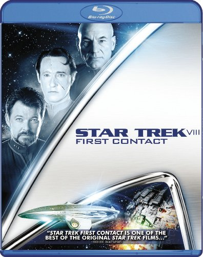 Star Trek Viii First Contact Remastered