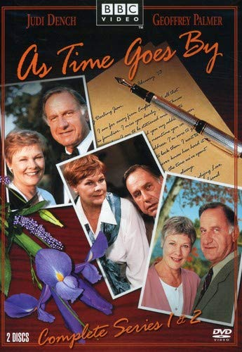 As Time Goes By Complete Series 1 2