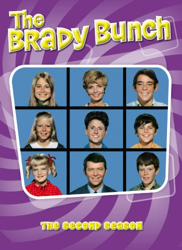 The Brady Bunch The Second Season