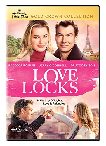 Hallmark Hall Of Fame Love Locks