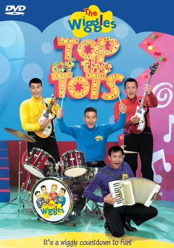 The Wiggles Top Of The Tots