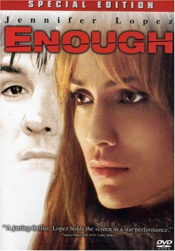 Enough Special Edition Widescreen