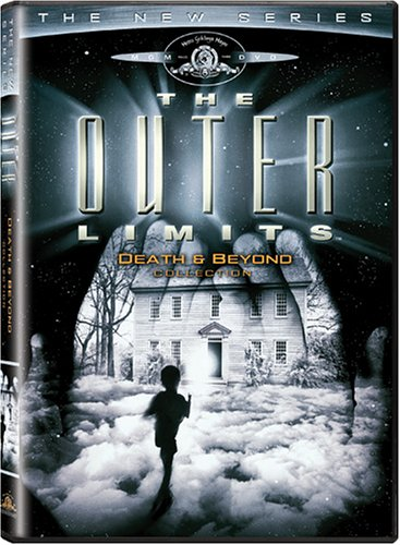 The Outer Limits The Death Beyond Collection