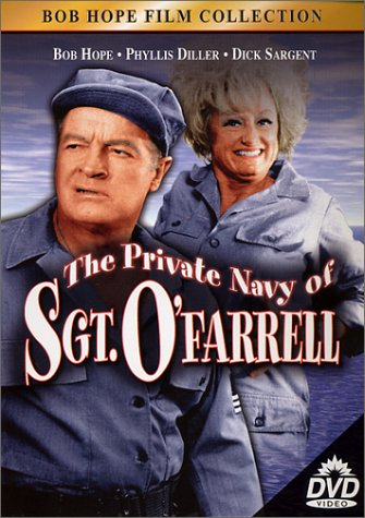 The Private Navy Of Sgt Ofarrell