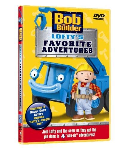Lofty's Favorite Adventures
