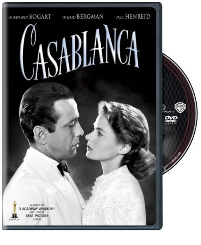 Casablanca 70th Anniversary: Special Edition