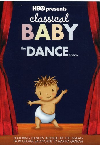 Classical Baby The Dance Show
