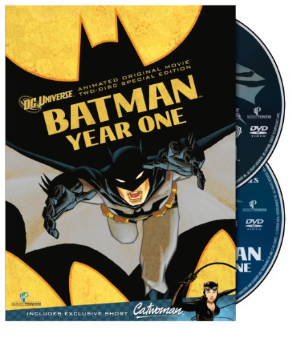 Batman Year One Special Edition