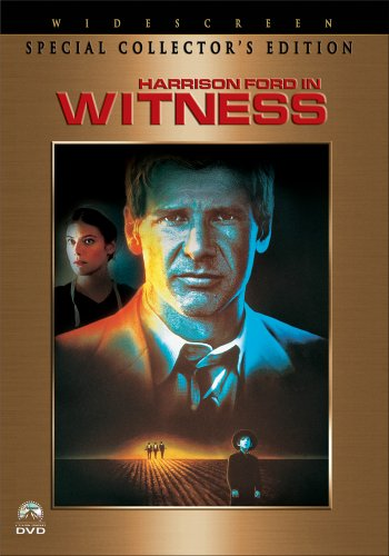 Witness Special Collectors Widescreen Edition