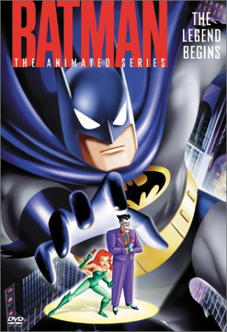 Batman The Animated Series The Legend Begins