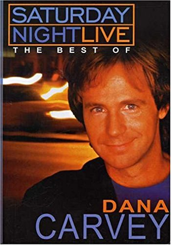 Saturday Night Live The Best Of Dana Carvey