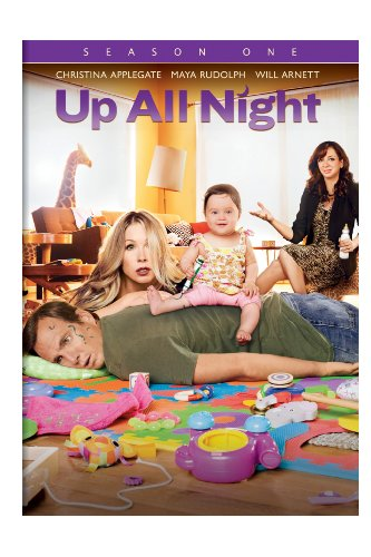Up All Night Season 1