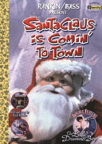 Santa Claus Is Comin To Townthe Little Drummer Boy