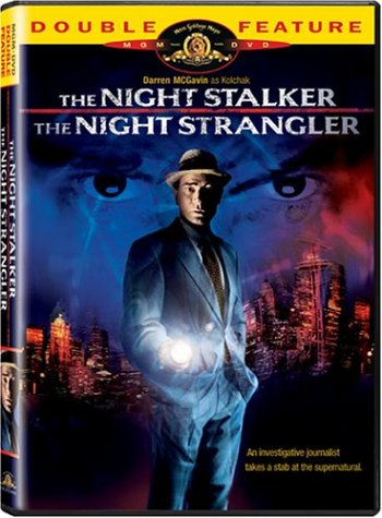 The Night Stalkerthe Night Strangler Double Feature