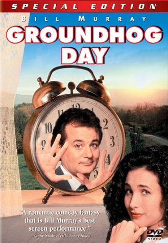 Groundhog Day Special Edition