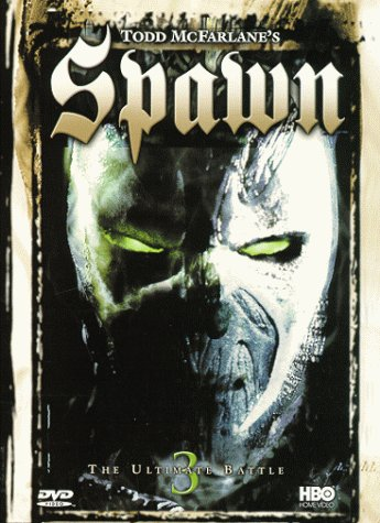 Spawn 3 The Ultimate Battle