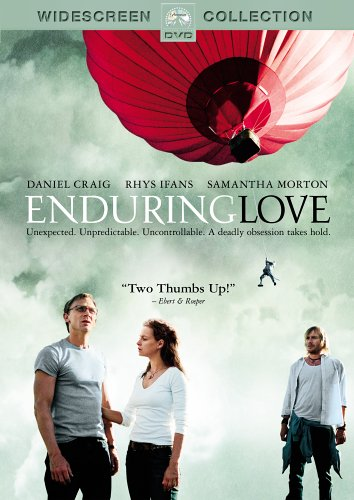 Enduring Love Widescreen Edition