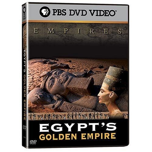 Empires Egypts Golden Empire