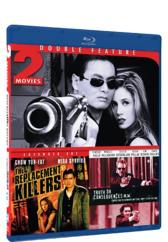 Replacement Killers & Truth Or Consequences, N.M. - Double Feature