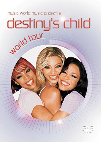 Destinys Child World Tour