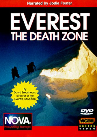 Nova  Everest The Death Zone