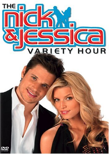 The Nick And Jessica Variety Hour