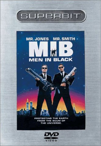 Men In Black Superbit Collection
