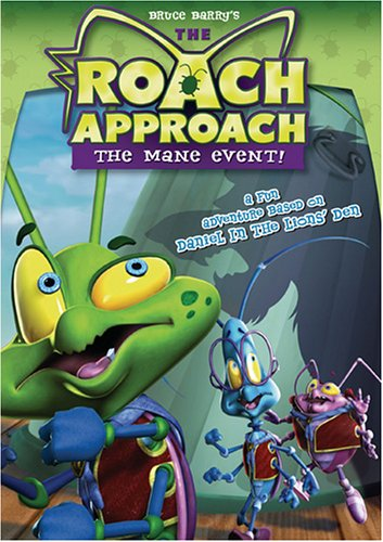 The Roach Approach The Mane Event