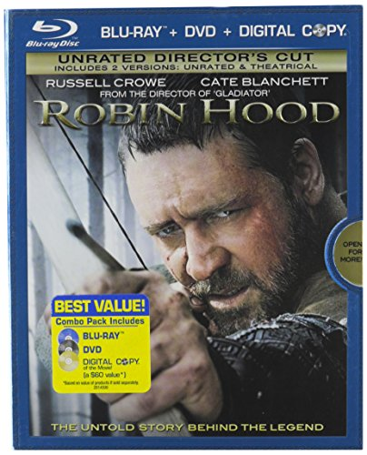 Robin Hood  Unrated Directors Cut