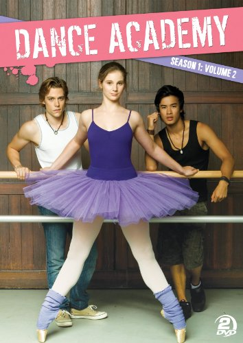 Dance Academy Season 1 Volume 2