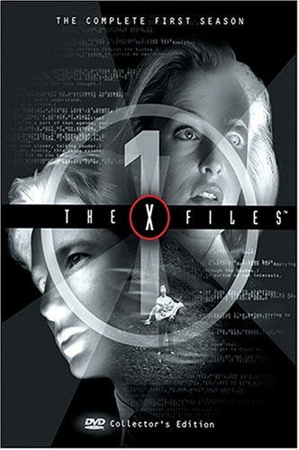 The Xfiles  The Complete First Season