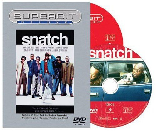 Snatch Superbit Deluxe Collection