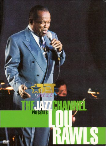 The Jazz Channel Presents Lou Rawls Bet On Jazz