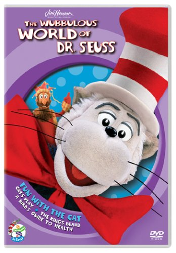 The Wubbulous World Of Dr. Seuss 07 Fun With The Cat