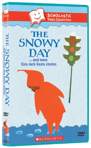 The Snowy Day More Ezra Jack Keats Stories Scholastic Video Collection