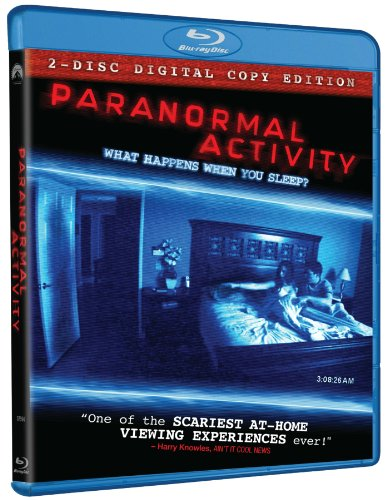 Paranormal Activity Edition