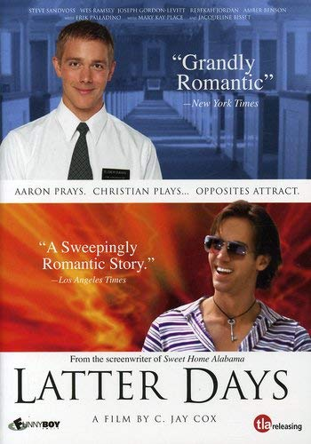 Latter Days Unrated Edition