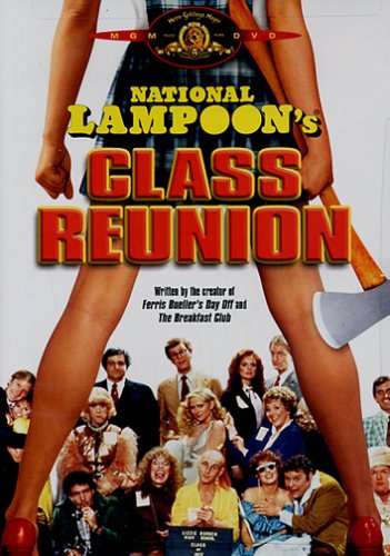 National Lampoons Class Reunion