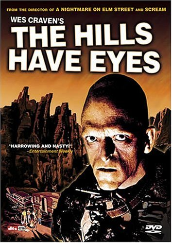 The Hills Have Eyes Edition