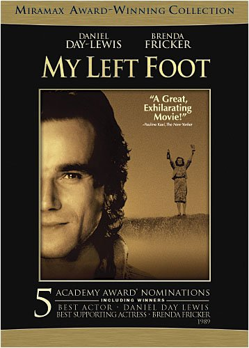 My Left Foot Special Edition