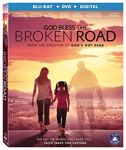 God Bless The Broken Road