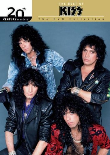 20Th Century Masters The Best Of Kiss The Collection