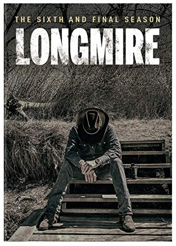 Longmire: The Complete Sixth And Final Season