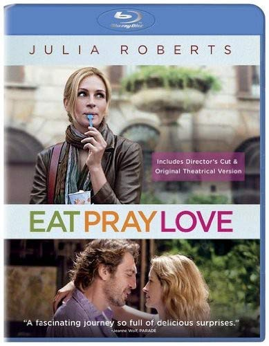 Eat Pray Love Theatrical And Extended Cut