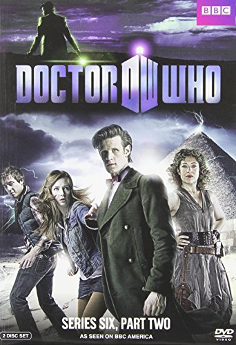 Doctor Who The Sixth Series Part 2