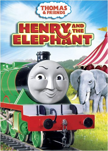 Thomas  Friends Henry And The Elephant